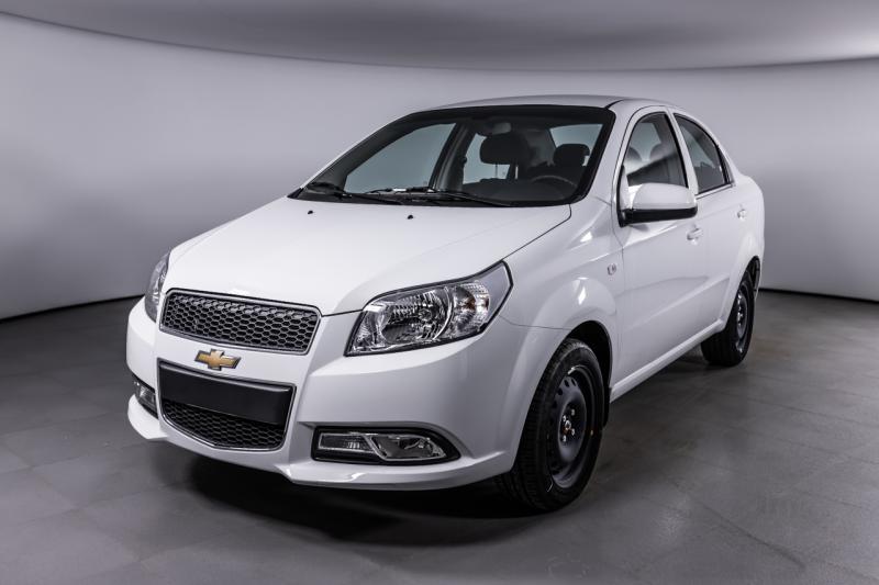 Chevrolet_UZ Nexia 3 1.5 AT (105 л. с.) LT