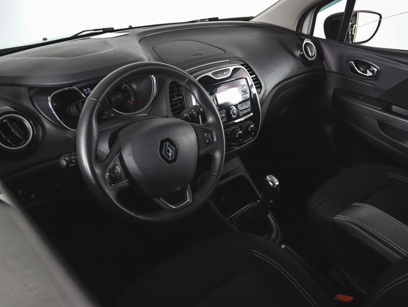 Renault Kaptur 2.0 MT (143 л. с.)