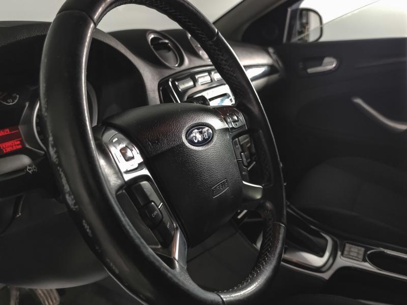 Ford Mondeo 2.3 DurashiftAT (160 л. с.)
