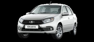 LADA Новая Granta седан 1.6 MT 8кл (87 л. с.) Standard Братск Автодилер  г. Братск