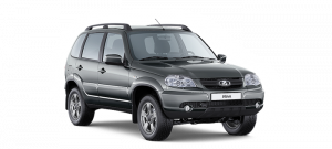 LADA Niva 1.7 MT (79,6 л. с.) Luxe Off-road Братск Автодилер  г. Братск