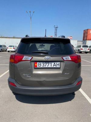 Toyota 2.5 AT AWD (180 л. с.) Тойота Центр Бишкек Бишкек