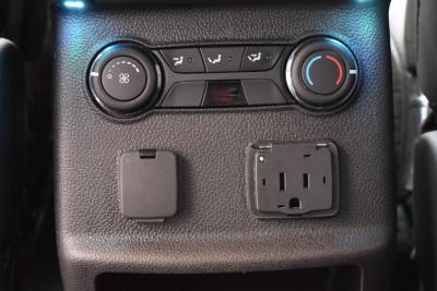 Ford Explorer 3.5 EcoBoost SelectShift 4WD (345 л. с.)