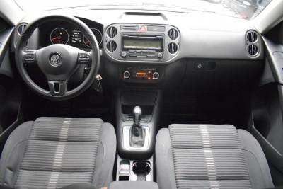 Volkswagen Tiguan 2.0 TSI 4Motion AT (170 л. с.) Avenue