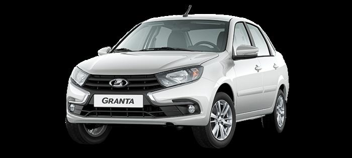 LADA Новая Granta седан 1.6 AT 16кл (98 л. с.) Comfort Гарант-Моторс Ижевск