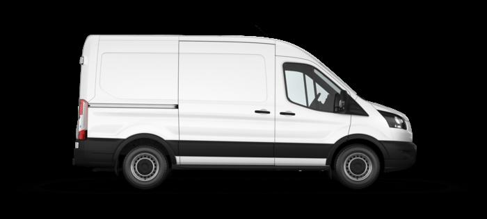 Ford Цельнометаллический фургон 2.2TD 125 л.с., передний привод Средняя база (L2), полная масса 3.5 т Автоград Астрахань