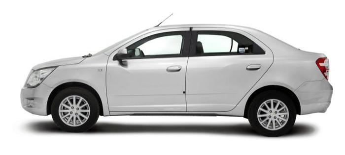 Chevrolet Nexia 1.5 AT (105 л. с.) LTZ  ORBIS AUTO г. Алматы