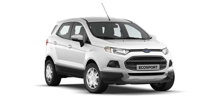 Ford EcoSport 1.6 МТ (122 л. с.) Trend Гарант-Моторс Ижевск