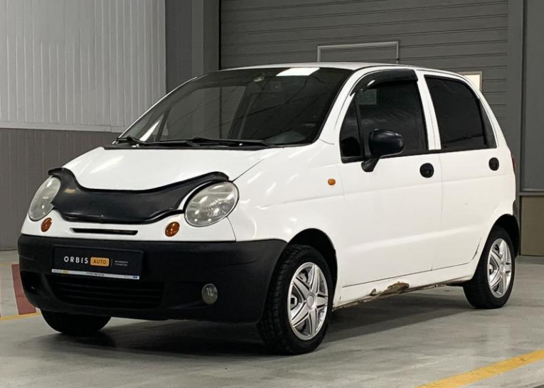 Daewoo 0.8 MT (51 л. с.) ORBIS AUTO г. Алматы